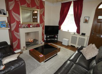 Thumbnail 2 bed terraced house for sale in Tatton Street, Stalybridge