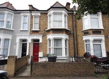Thumbnail 1 bed flat to rent in Darfield Road, London
