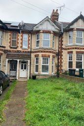 Thumbnail 2 bed flat to rent in Hartington Road, Brighton