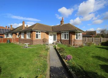 Thumbnail 3 bedroom detached bungalow for sale in Leahurst Road, West Bridgford, Nottingham