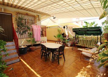 Thumbnail 3 bed town house for sale in La Zenia, Orihuela Costa, Alicante, Valencia, Spain