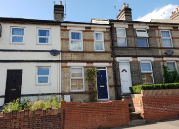 Thumbnail 3 bed terraced house to rent in Harwich Road, Colchester