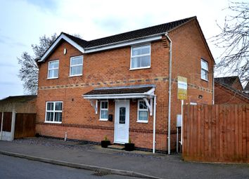 4 bed detached house for sale in Hopton Close, Ripley DE5