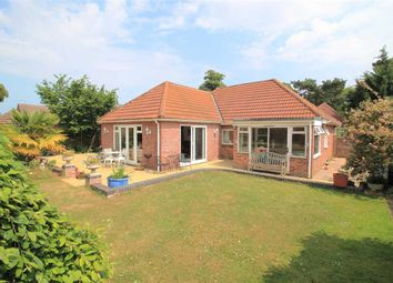 Thumbnail 3 bed bungalow for sale in Barton Road, Thurston, Bury St. Edmunds