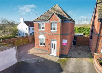 Thumbnail 3 bed detached house to rent in Old School Court, Scredington, Sleaford