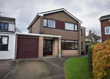 4 bed detached house for sale in 7 Castle Meadows, Coity, Bridgend CF35