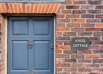 Thumbnail 3 bed cottage to rent in Abercrombie Mews, Queen Street, Arundel, West Sussex