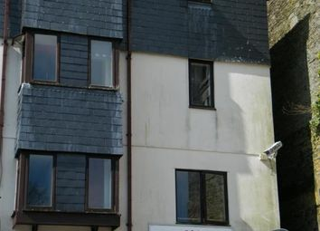 Thumbnail 1 bed flat for sale in Liskeard, Cornwall
