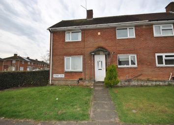 Thumbnail 4 bed end terrace house for sale in 1 Humber Close, Kings Heath, Northampton, Northamptonshire