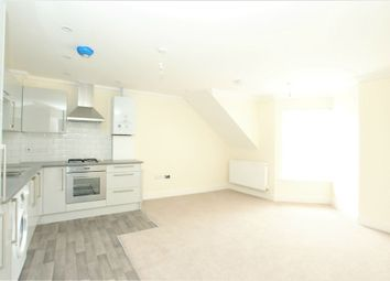 Thumbnail 1 bedroom flat to rent in Surrey House, Pleasant Place, Hersham, Walton-On-Thames
