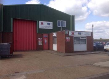 Thumbnail Light industrial to let in Unit 2 Murrayfield Road, Union Park, Norwich