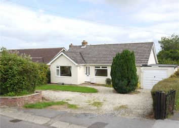 Thumbnail 3 bed detached bungalow for sale in Sector Lane, Axminster