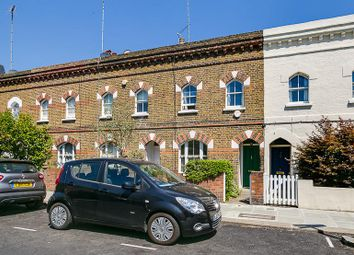 Thumbnail 2 bed property to rent in Bute Gardens, London