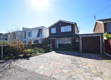 4 bed detached house for sale in Fourth Avenue, Stanford-Le-Hope, Essex SS17