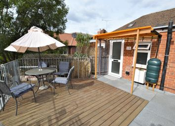Thumbnail 2 bed flat to rent in D'abernon Drive, Stoke D'abernon, Cobham