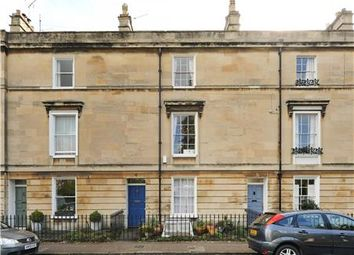 Thumbnail 4 bedroom terraced house for sale in Victoria Place, Larkhall, Bath