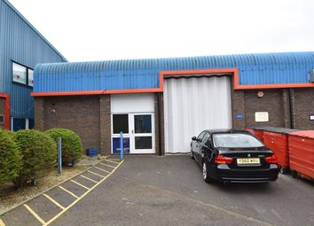 Thumbnail Warehouse to let in Unit 2, 5B Surrey Close, Weymouth