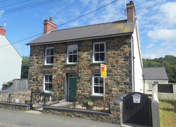 Thumbnail 5 bed detached house for sale in Rhoshelyg, Dinas Cross, Newport, Pembrokeshire