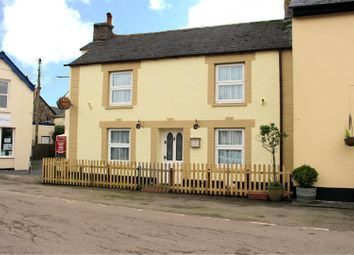 Thumbnail 3 bed property for sale in The Square, St. Keverne, Helston