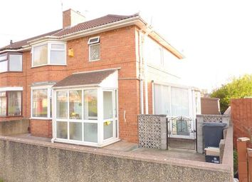 Thumbnail 3 bed end terrace house to rent in Shirehampton Road - Sea Mills, 141 Shirehampton Rd, Bristol