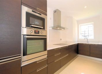 Thumbnail 3 bed flat to rent in Bentinck Close, Prince Albert Road, St Johns Wood, London