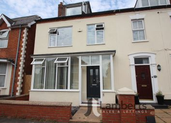 Thumbnail 3 bed semi-detached house for sale in Church Street, Studley