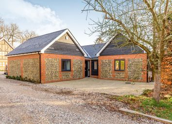 Thumbnail 2 bed semi-detached bungalow for sale in Walnut Close, Much Hadham
