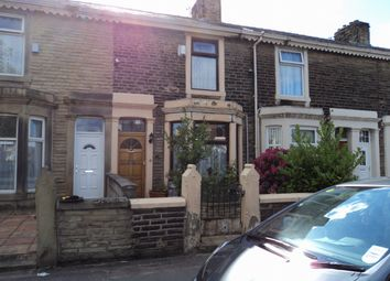 Thumbnail 3 bed terraced house for sale in Rydal Road, Blackburn