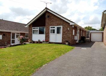 Thumbnail Detached bungalow for sale in Mendip Close, Axbridge