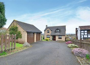 4 bed detached house for sale in The Green, Churchdown, Gloucester GL3