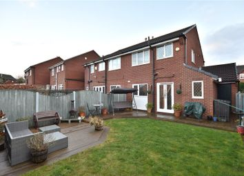 3 bed semi-detached house for sale in Laurel Hill Gardens, Colton, Leeds LS15