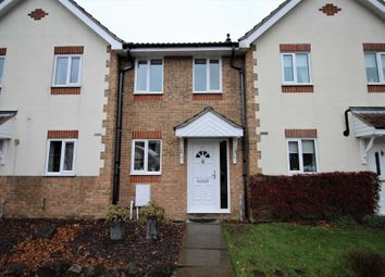 Thumbnail 2 bed terraced house for sale in Shrewsbury Close, Langdon Hills, Basildon