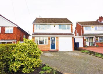 3 bed detached house for sale in Emsworth Grove, Kings Heath, Birmingham B14