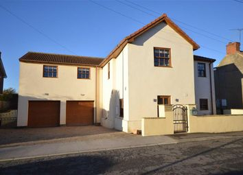 Thumbnail 6 bed detached house for sale in Silver Street, Whitley, Goole