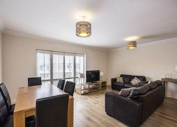 Thumbnail 2 bedroom flat to rent in Folgate Street, London