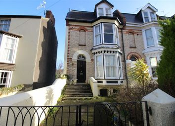 Thumbnail 5 bedroom terraced house for sale in St. Brannocks Road, Ilfracombe