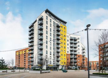 3 bed flat for sale in Centenary Plaza, Southampton SO19