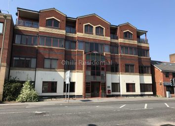 Thumbnail 1 bed flat to rent in Victoria Road, Farnborough