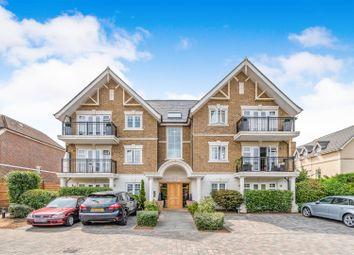 Thumbnail 2 bed property for sale in More Lane, Esher