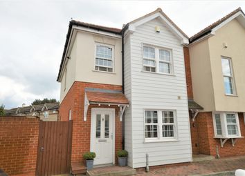 2 bed end terrace house for sale in Kelvedon Road, Tiptree, Colchester CO5