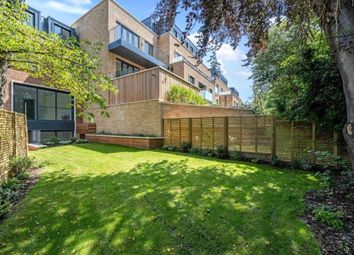 Thumbnail 4 bed town house for sale in Oakley Gardens, Childs Hill, London