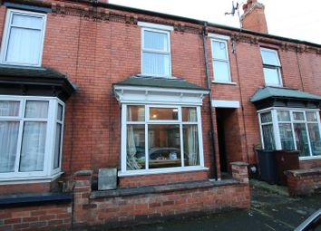 3 bed terraced house for sale in Pennell Street, Lincoln LN5