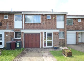 Thumbnail 3 bed terraced house for sale in Kingsway, Caversham, Reading