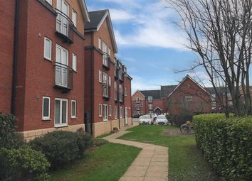 Thumbnail 2 bed property to rent in Halliard Court, Atlantic Wharf, Cardiff