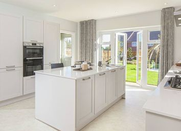 "4 bed detached house for sale in ""The Alfold Osmore"" at Sachel Court Drive, Alfold, Cranleigh GU6"