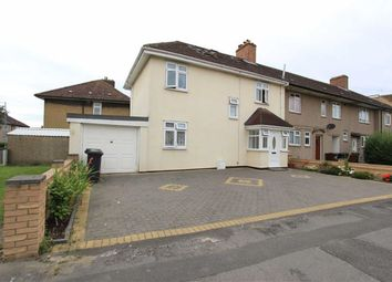 Thumbnail 6 bedroom end terrace house for sale in Farmway, Dagenham, Essex