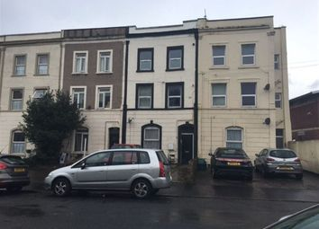 Thumbnail 1 bedroom flat to rent in Seymour Road, Easton, Bristol