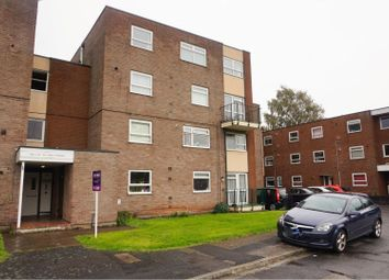 Thumbnail 2 bed flat for sale in St. John Street, Telford