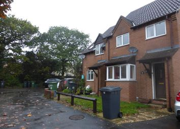 Thumbnail 3 bed property to rent in Teal Close, Bradley Stoke, Bristol
