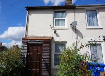 Thumbnail 2 bed end terrace house for sale in Alston Road, Ipswich